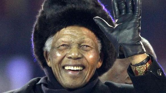 Mandela SA